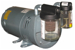 Gast lubricated laboratory rotary vane vacuum pump