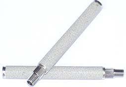 Stainless Steel Frits