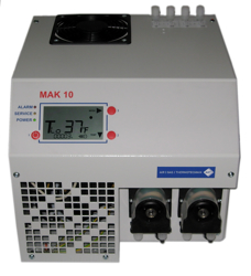 MAK 10 Sample Gas Conditioner