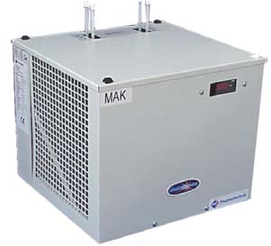 MAK VIA 6-2 Sample Gas Conditioner