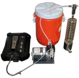 Testo 350 Conditioning Kit