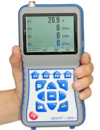 ECOM J2KN Handheld Remote