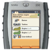 All New Testo 350 Display Screen