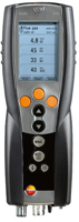 Testo 340 Flue Gas Analyzer