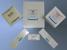 37mm Quartz Filter Media 100/pk