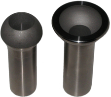Stainless Steel Ball Joint and Sockets