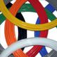 Teflon ® (PTFE) Tubing Color